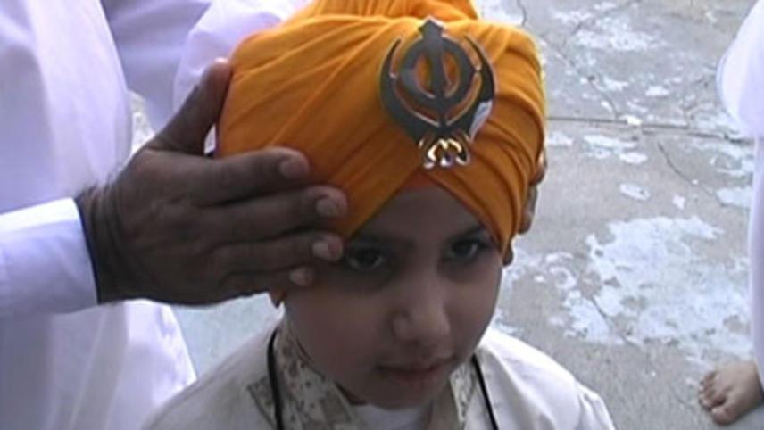 Dastaar: Defending Sikh Identity