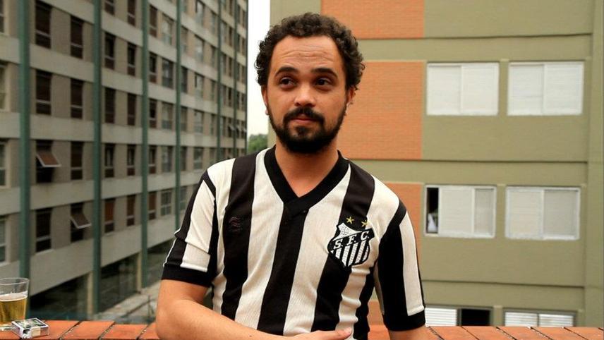 Meninos da Fila - Santos FC: Wandering the Desert