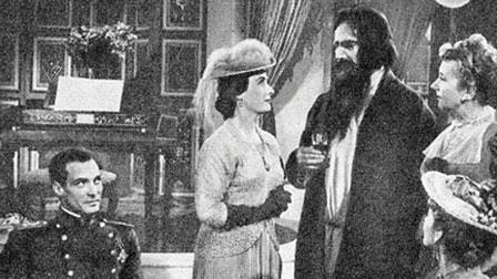 Rasputin Film