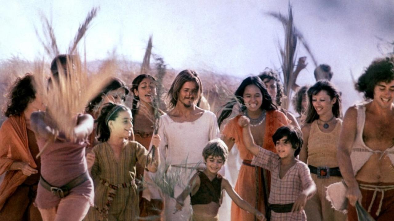 Image result for jesus christ superstar movie