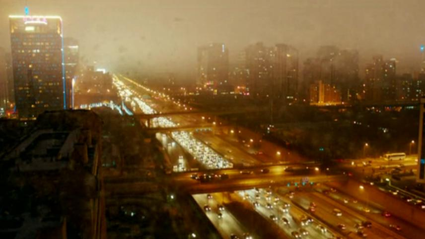 Beijing Blues
