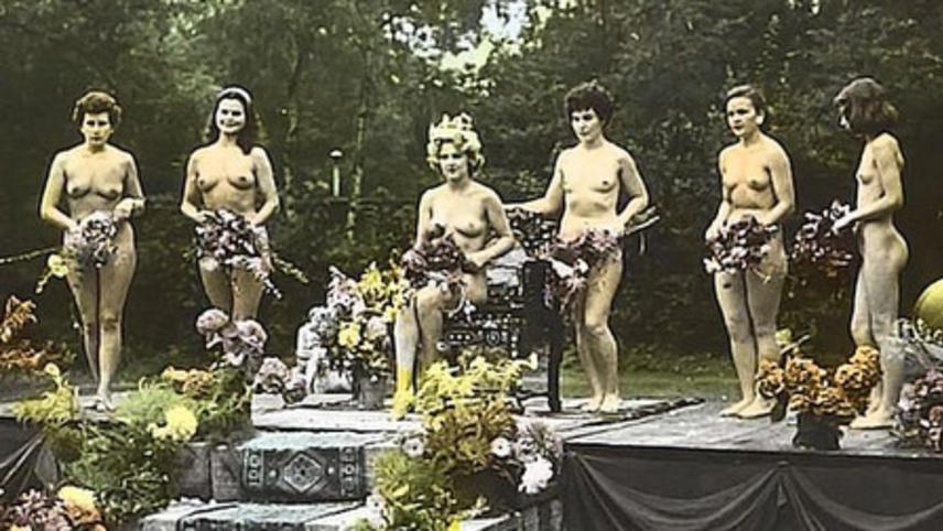 Nudist Paradise
