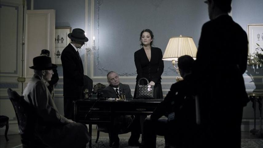 Lady Noire Affair