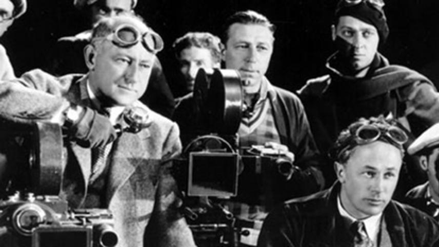 a summary of the life of cecil blount demille
