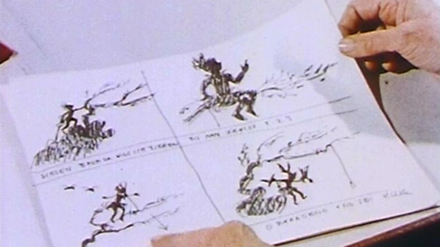 The Silhouette Art of Lotte Reiniger