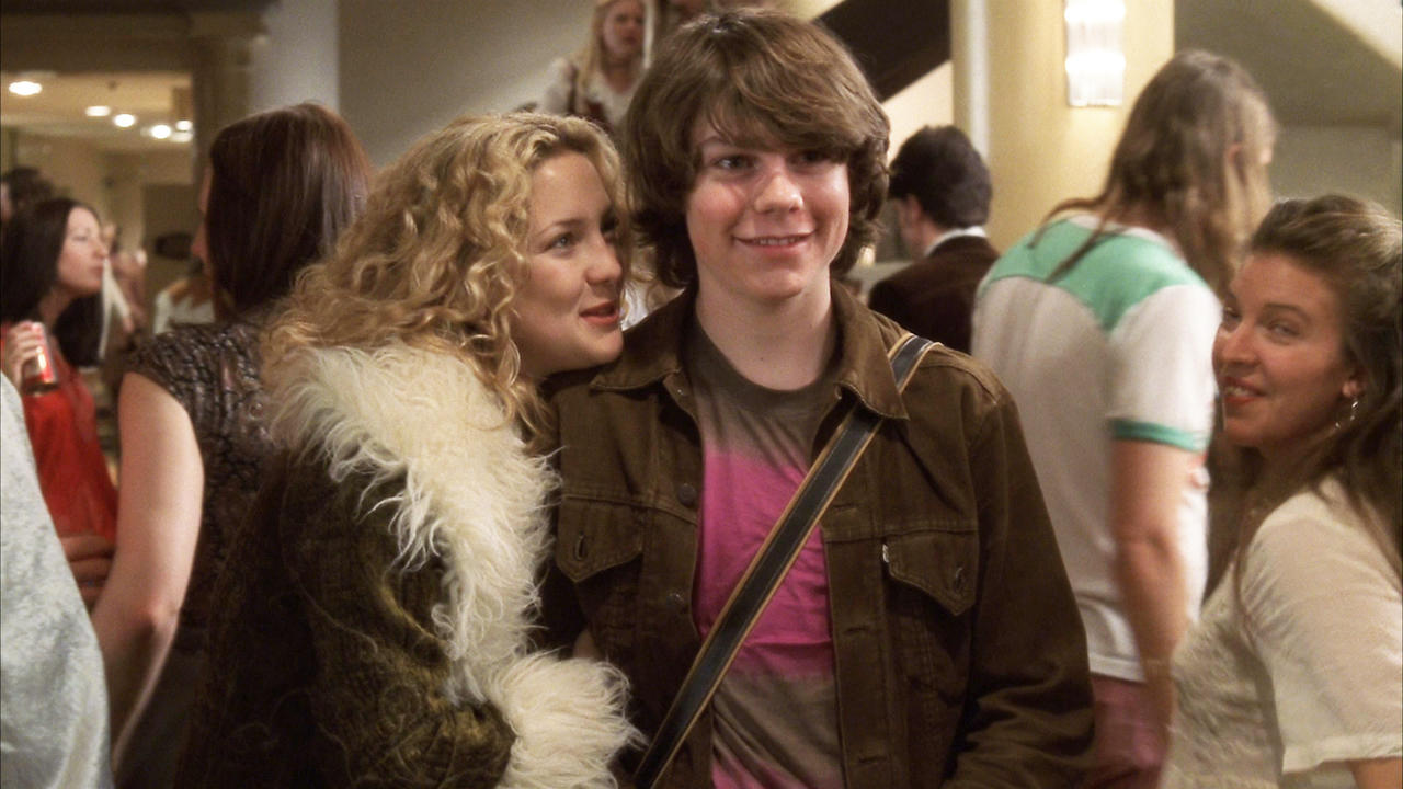 analysis of the movie almost famous written and directed by cameron crowe