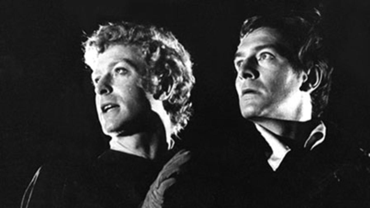 hamlet and horatio best friends for Hamlet by william shakespeare study guide his step-son and sends to wittenburg for two of his friends horatio: hamlet's one true friend and trusted ally.