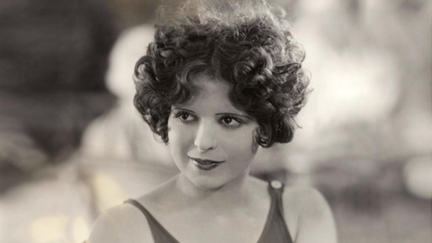 Clara Bow: Hollywood's Lost Screen Goddess