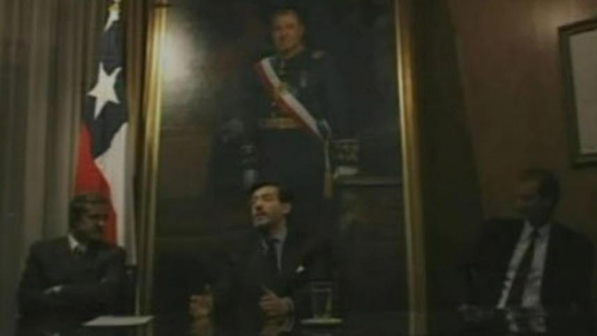 I Love Pinochet