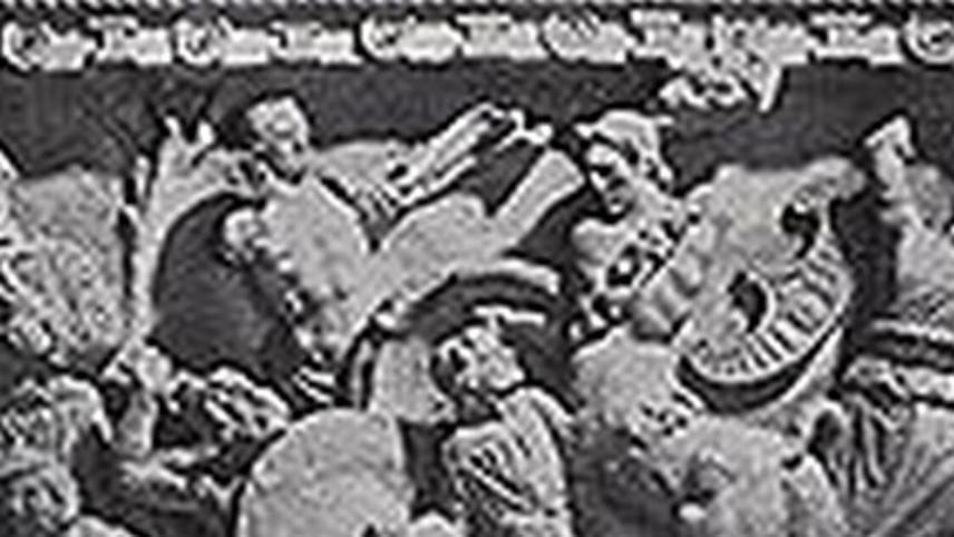 Volterra'S Etruscan Urns