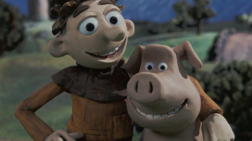 Wat's Pig