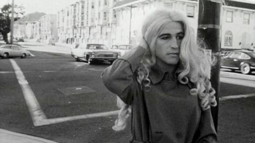 The Sorrows of Dolores