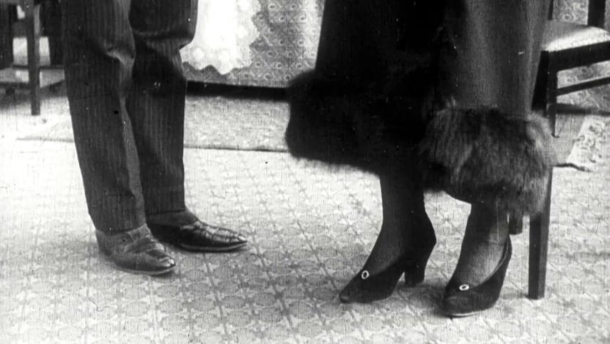 Amor pedestre