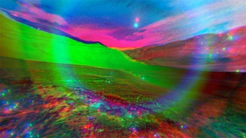 Passage Pt. 3: Radioactive Mountain