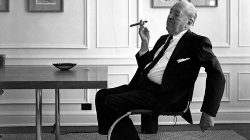 Regular or Super: Views on Mies van der Rohe