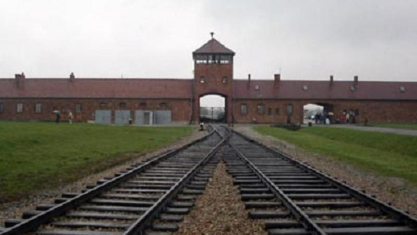 Where is Auschwitz?