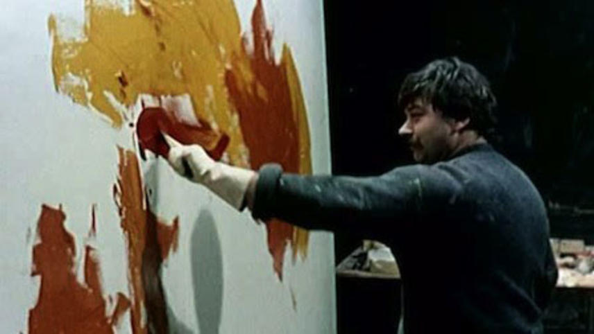 The Reality of Karel Appel