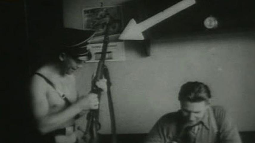 Gestapoman Schmidt