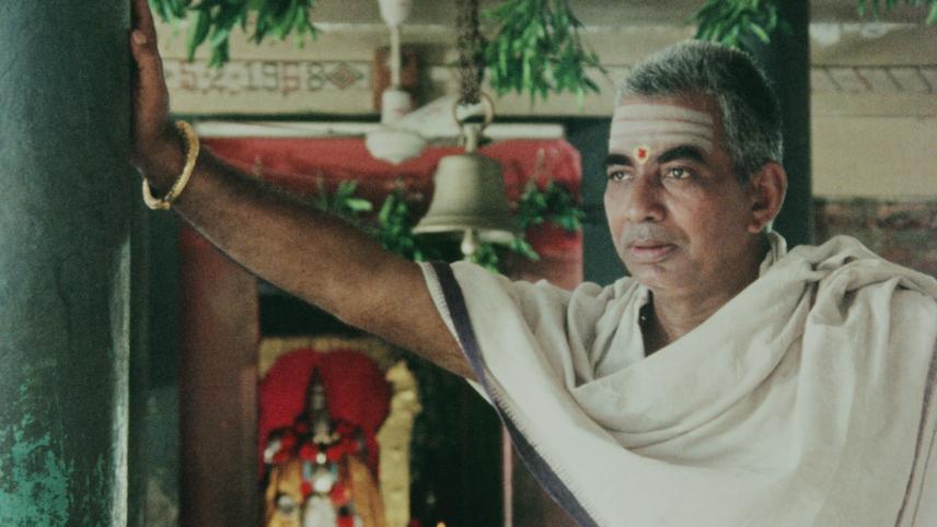 The Jewel of Shiva