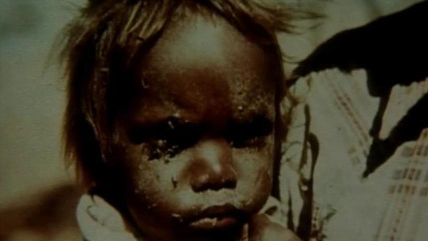 The Secret Country: The First Australians Fight Back