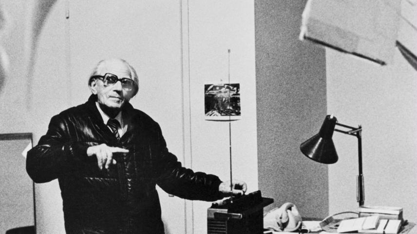 Ludwig Hohl. Ein Film in Fragmenten