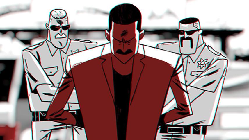 CRIME: Joe Loya - The Beirut Bandit