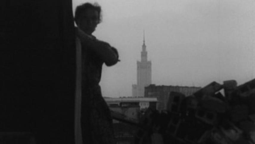 Warsaw 1956