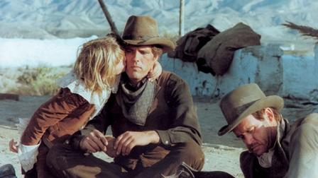 Image result for the silver saddle movie