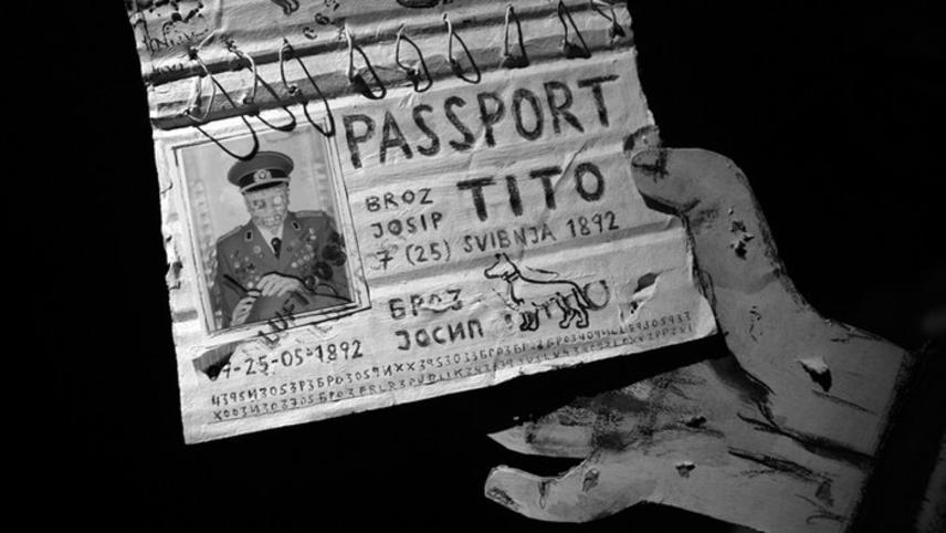 Tito on Ice