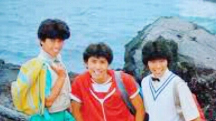 Shibugakitai: Boys and Girls