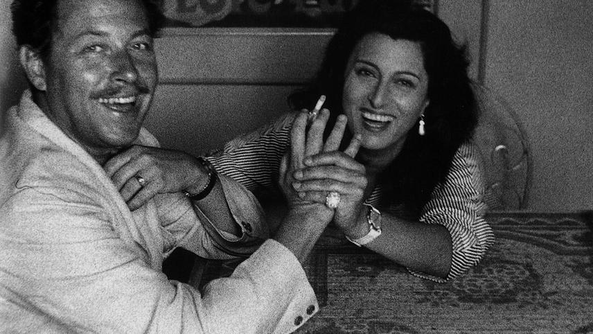 Anna Magnani: The Hollywood Years