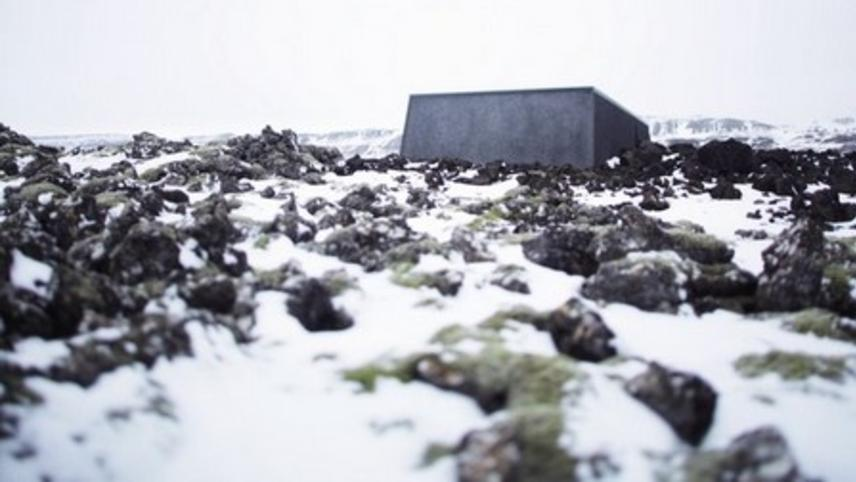 Iceland Objects
