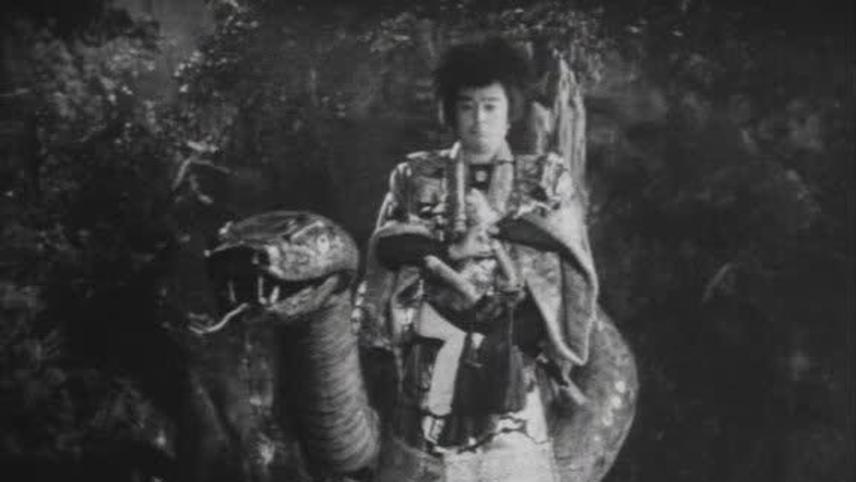 Ninjutsu Jiraiya