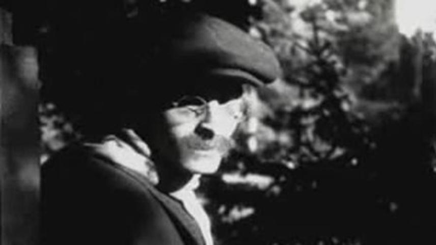 The Murder of General Gryaznov