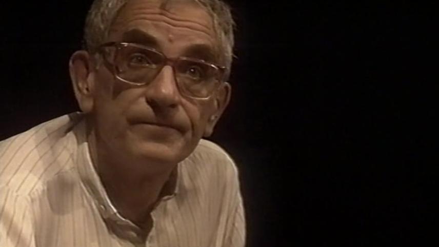 Krzysztof Kieslowski: A Masterclass for Young Directors
