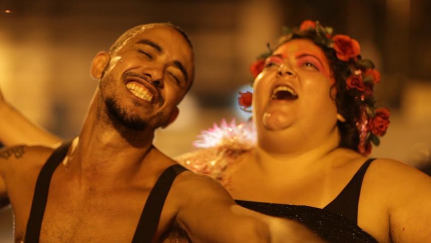Freak Night Fever in São Paulo