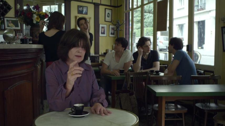 Venice 70 – Future Reloaded: Catherine Breillat