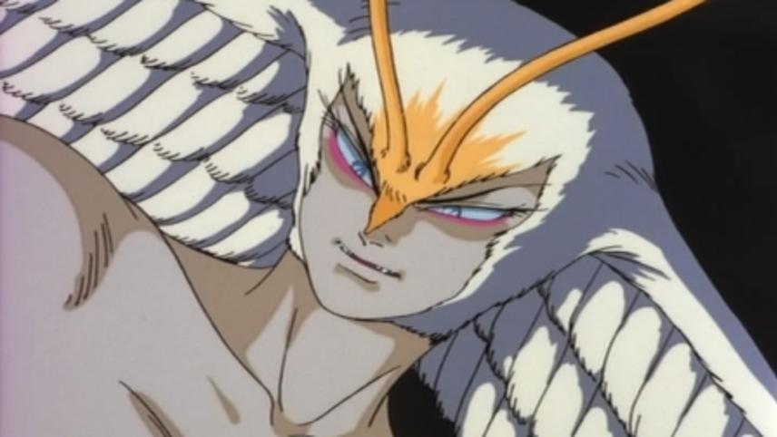 Devilman: Demon Bird