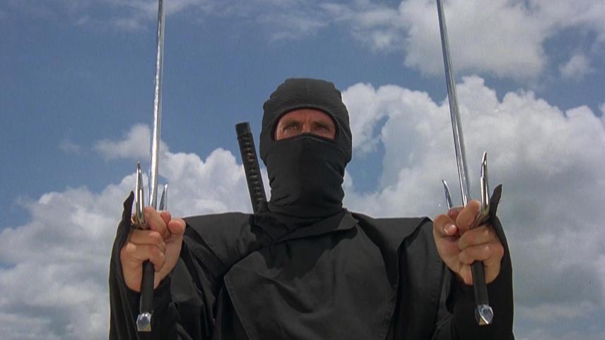 American Ninja 4: The Annihilation (1990) - MUBI