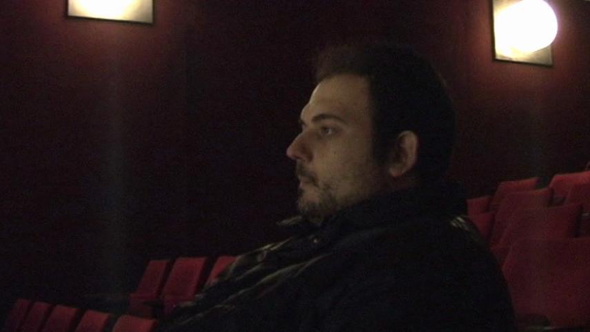 My Sweet Little Cinema