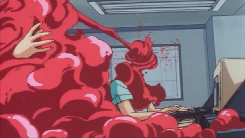 Digital Devil Story Megami Tensei