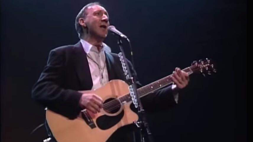 Pete Townshend's Psychoderelict