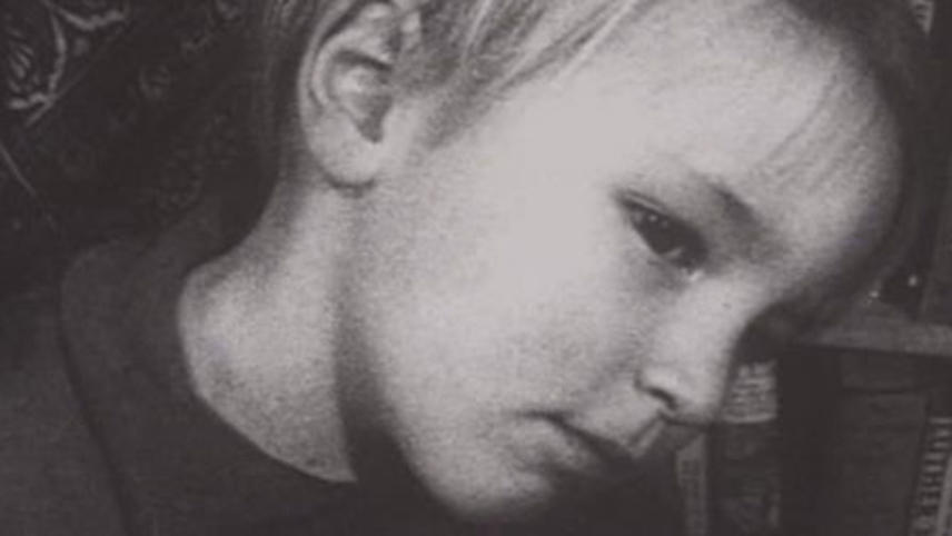 Tobias Icarus Age Four