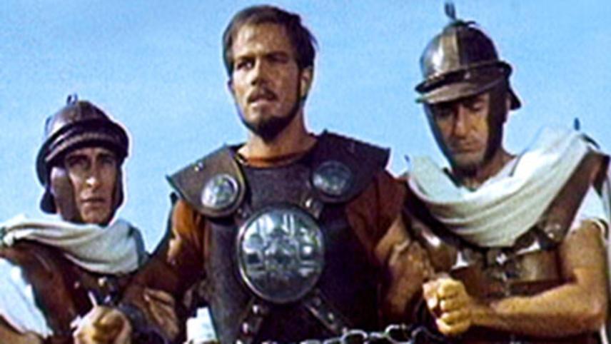 Messalina vs. the Son of Hercules