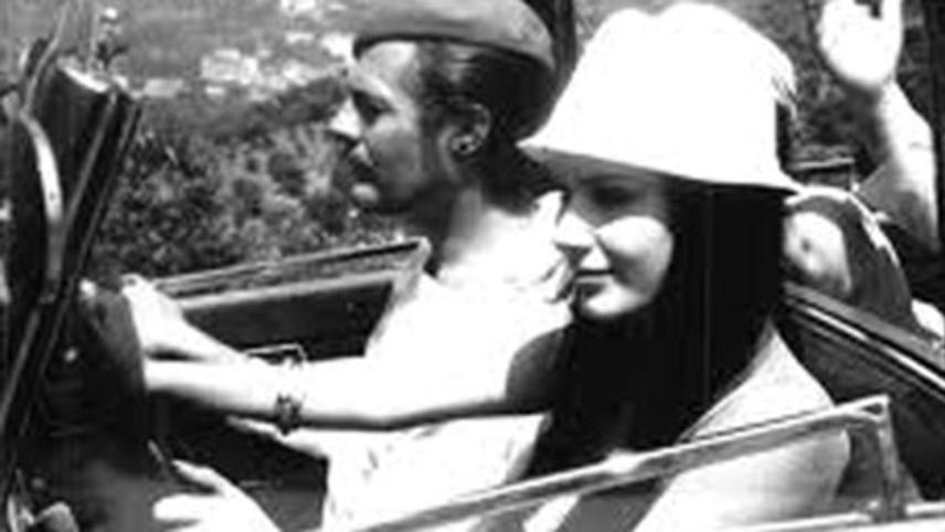 Shoot Loud, Louder... I Don't Understand