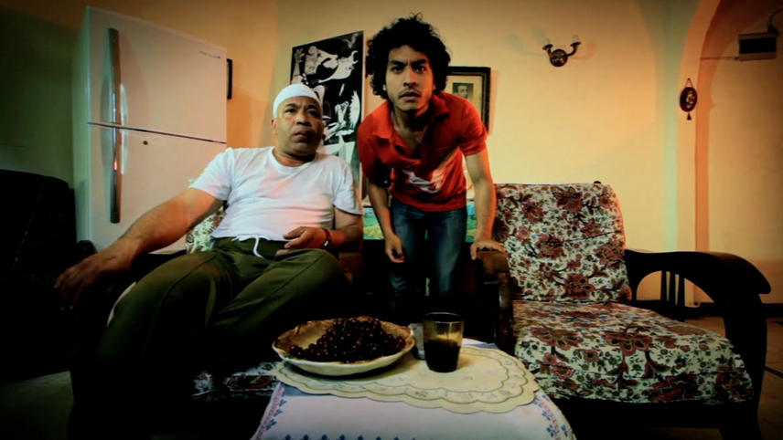 Thawret Shabab (Revolution of Youth)