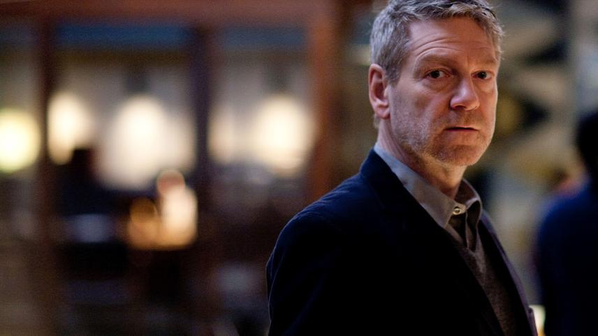 Wallander: An Event in Autumn