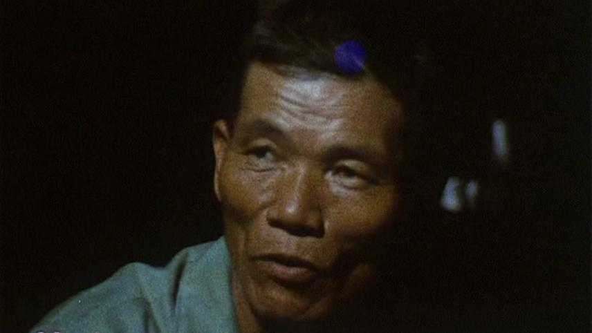 Following the Unreturned Soldier: Thailand