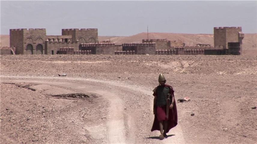 The Iranian Film