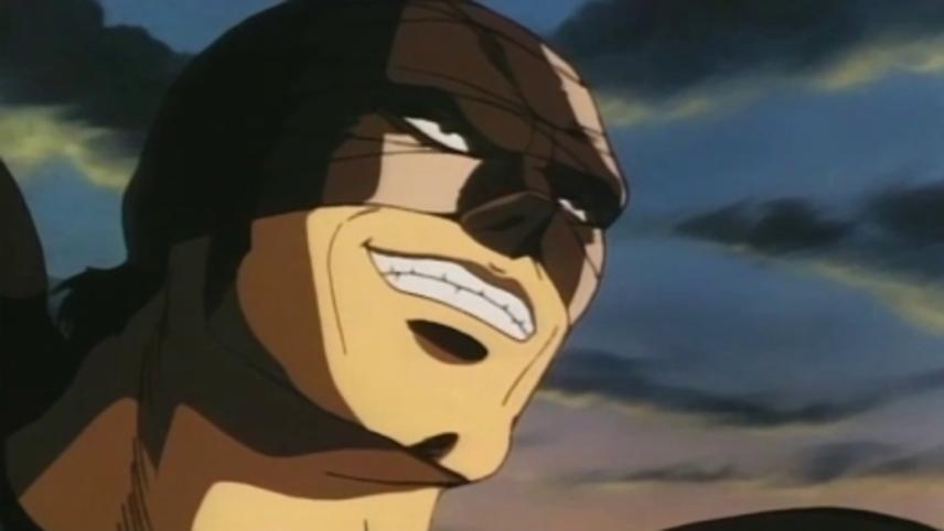 Violence Jack: Hell's Wind